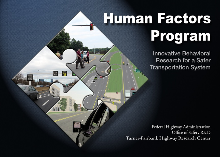 Human Factors Program image