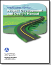 Project Development and Design Manual cover