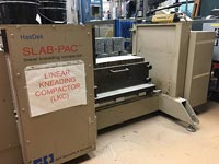 Linear Kneading Compactor