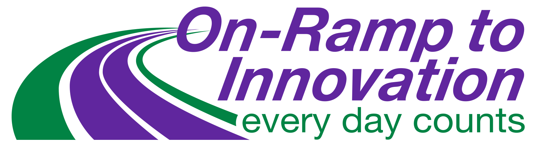 On-Ramp to Innovation Everyday Counts logo